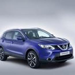 Nissan Qashqai  punta sulla sicurezza