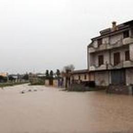 Notte senza ulteriori emergenze  Sardegna: diminuiscono gli sfollati