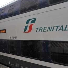Troppo freddo in carrozza?  Trenitalia ora deve pagare i danni