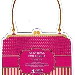 La moda aiuta l'Africa  Tre bergamasche all'asta