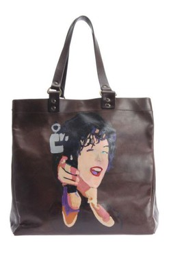 Art Bag, Tiziana Fausti