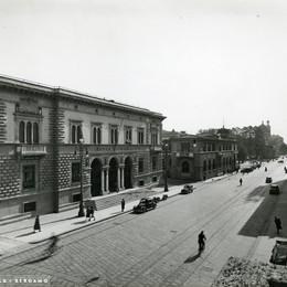 «Il Novecento a Bergamo»  Ecco le cronache di un secolo