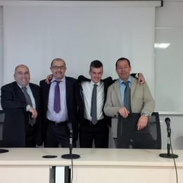Master in Eco mobility management  Bergamaschi i primi 4 diplomati alla Luiss