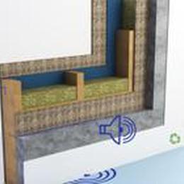 Una parete in legno «intelligente»  Rileva le cadute, chiama i soccorsi