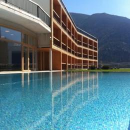 Fascino e lusso del Tirolo austriaco  Il Das Kronthaler, ultimo nato