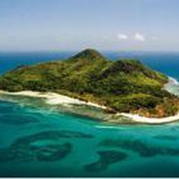 Magiche Seychelles  Sull'isola dei vip