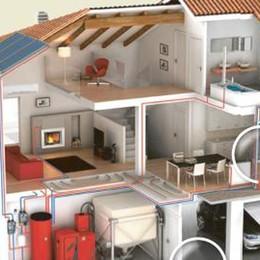 Risparmio energetico: tutti   gli incentivi e gli sconti fiscali