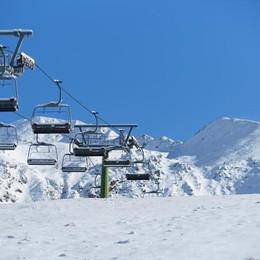 Orobie, apre il Circo bianco  Dal 30 si torna tutti sugli sci