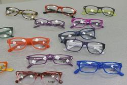 Gli occhiali Lucky