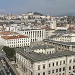Quartieri e nuove marginalità  al centro della città de L'Ecolab