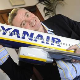 Ryanair offre alleanza su Roma  ma Alitalia risponde «no grazie»
