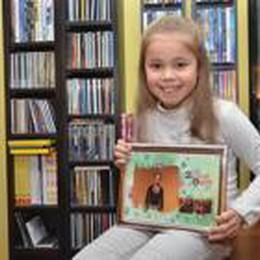 Nayara ha vinto lo «Zecchino»  Ma pensa alla Barbie ballerina