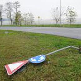 Furto, fuga e sparatoria a Bolgare   Ucciso un  albanese di Grumello