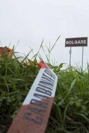 Inseguimento e tragedia a Bolgare