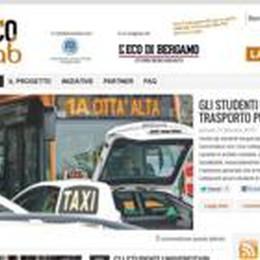 La serata finale de «L'EcoLab» Segui qui la diretta di Bergamo Tv