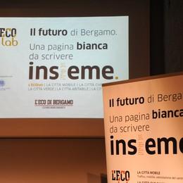 L'EcoLab, qual è il futuro?  Ecco le proposte per la città smart