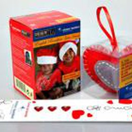 «A Natale, scegli il cuore!»  Donazioni per aiutare i bambini