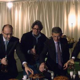 Atalanta Original Food, le novità  Arriva il cotechino nerazzurro