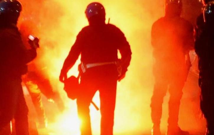 Incidenti prima di Verona-Milan  Indagini della Digos a Bergamo