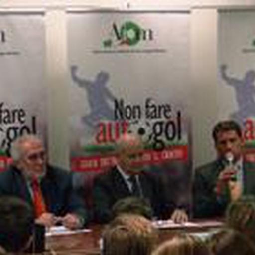 Malattie: «Non Fare Autogol» Stendardo Ospite Al Liceo