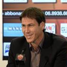 Garcia: «Atalanta forte in casa  Ma noi dobbiamo vincere»