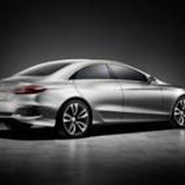 Mercedes Classe C  Il restyling nel 2014