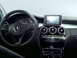 La Mercedes classe C