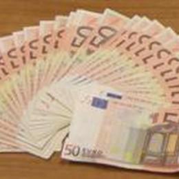 Spendere 12.000 euro al mese