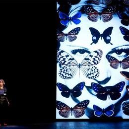 A teatro contro il femminicidio  Il 22 novembre «Ferite a morte»