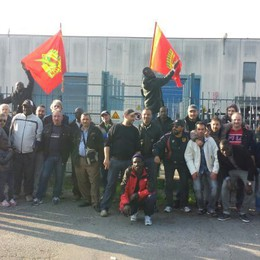 Siac, la Fiom rilancia  Venerdì altro sciopero