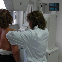 Tumore al seno  C'è meno paura
