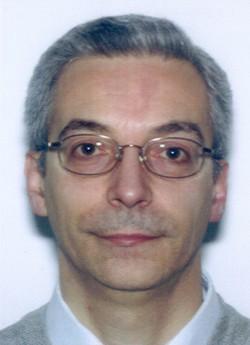 Claudio Pavesi