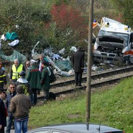 Gli accertamenti di Trenord  «Nessuna anormalità sul treno»