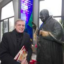 Cuperlo: «Senza Giovanni XXIII  non ci sarebbe Papa Francesco»