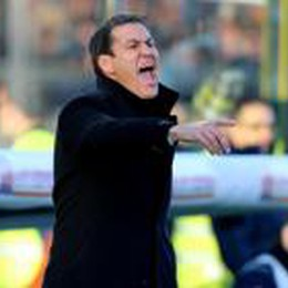 Garcia: «Giocato solo mezz'ora  Ma per noi c'era anche un rigore»