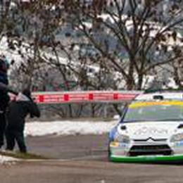 Rally Ronde: trionfo di Perico  Tre vittorie su tre partecipazioni