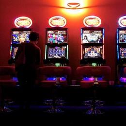 Giochi online, slot e videolottery   Bergamo, nel 2013 spesi 1,6 mld