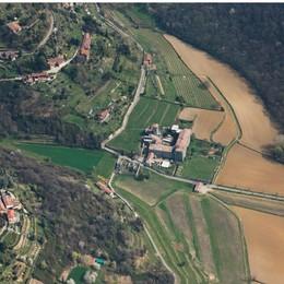 L'Orto Botanico cresce ad Astino  Sarà pronto per l'Expo del 2015