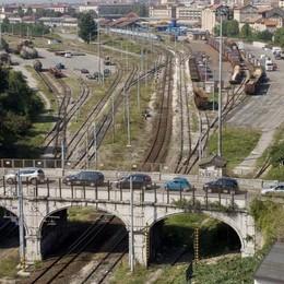 «Porta sud» ormai è al capolinea  Ma Tentorio tenta l'ultimo affondo