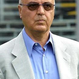 Giacomo Randazzo e il figlio  vittime di un presunto stalking