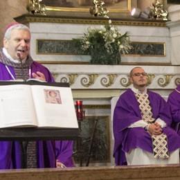 Il vescovo agli universitari:  Natale, occasione d'incontro