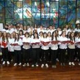 «Una canzone per la Sardegna»  Secco Suardi, concerto degli studenti
