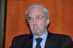 Cesare Zonca, presidente del Creberg
