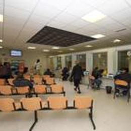 Guardia medica: da sabato 14  da via Gleno a Borgo Palazzo