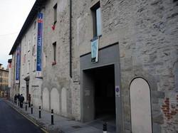 La Gamec a Bergamo - Galleria d'Arte Moderna e Contemporanea