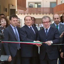 Nubi sulla nuova casa di riposo  Rischio serrata a Villa S. Mauro