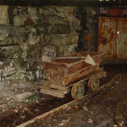 Antiche miniere del Monte Misma  Le pietre che affilavano spade e falci