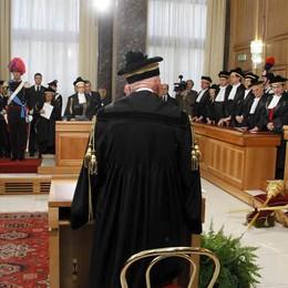 Corte dei Conti e Regione Lombardia  Contestate spese per altri 500 mila €