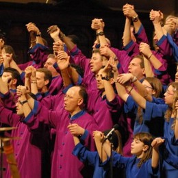 «Bergamo Gospel Fest»  200 coristi al Creberg Teatro