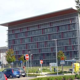 Ospedale, spiragli per i creditori  Fase delicata: forse a inizio 2014